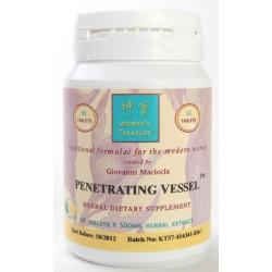 Penetraiting Vessel (Vaso...