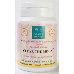 Clear the Moon (Limpar a Lua)