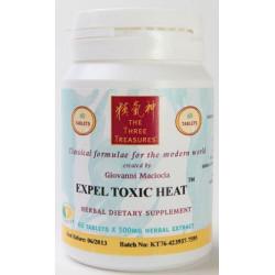 Expel Toxic Heat (Expelir...