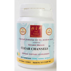 Clear Channels (Libertar os...