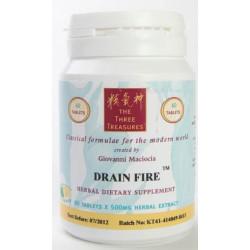 Drain Fire (Drenar o Fogo)