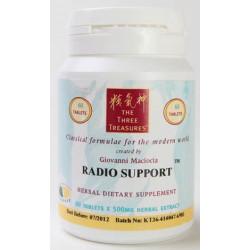 Radio-Support (Rádio-Suporte)