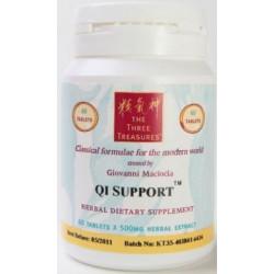 Chemo-Support (Químio-Suporte)