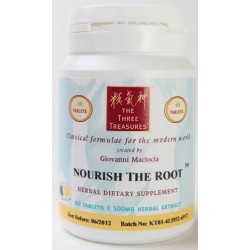 Nourish the Root (Nutrir a...