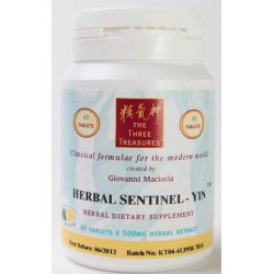 Herbal Sentinel Yin...