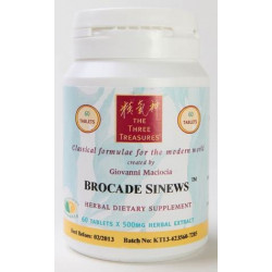Brocade Sinews (Tendões de...