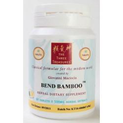Bend Bamboo (Curvar o Bambu)