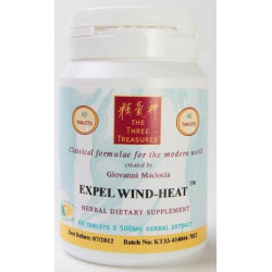 Expel Wind-Heat (Expelir...
