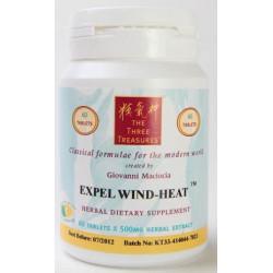 Expel Wind-Heat (Expelir...