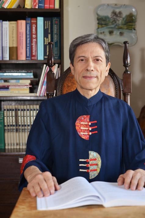 Prof. Manuel Moreira